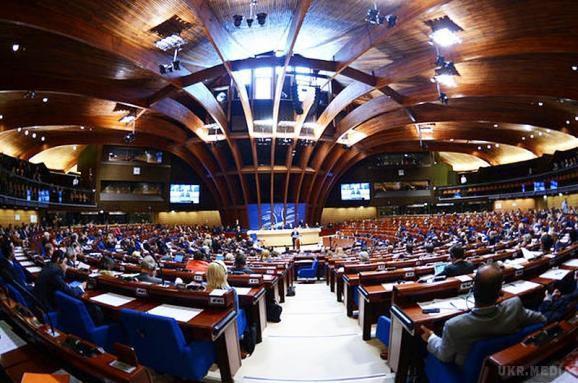 90 членів ПАРЄ проголосували зазняття політичних санкцій зРФ