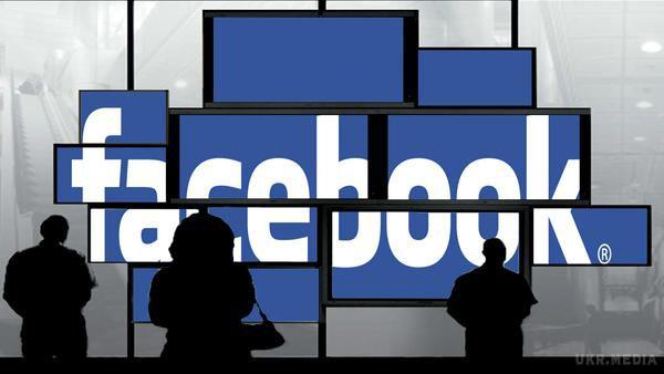 Росія використала Facebook під час вторгнення доУкраїни— ЗМІ