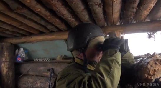 Поранено четверо українських бійців— Доба вАТО
