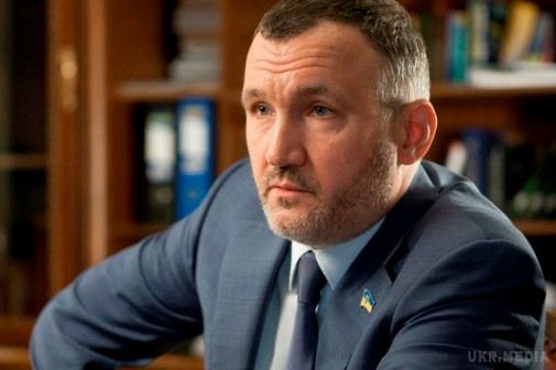Екс-заступнику глави ГПУ Кузьміну повідомили про підозру таоголосили врозшук