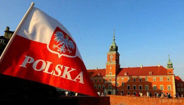 Польща небуде приймати біженців з-за надлишку українців