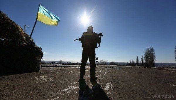 Штаб: Заминулу добу бойовики 23 рази обстріляли позиції ЗСУ