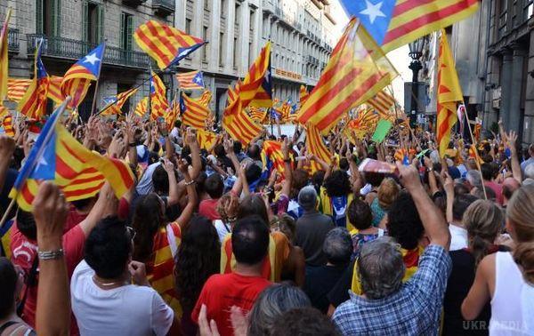 Мадрид дав главі Каталонії щетри дні для «чіткої відповіді» щодо незалежності