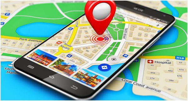 Відтепер наGoogle Maps можна «погуляти» різними планетами