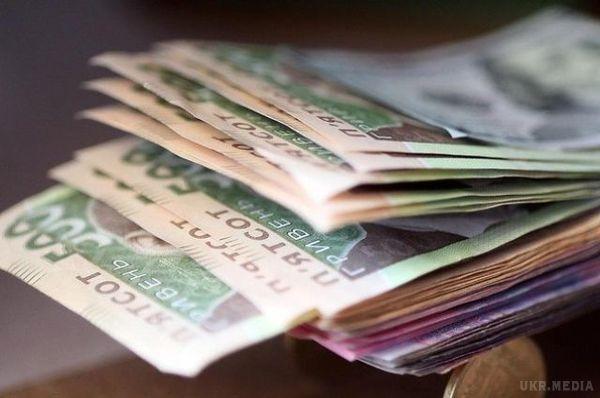 УНБУ назвали причини падіння курсу гривні