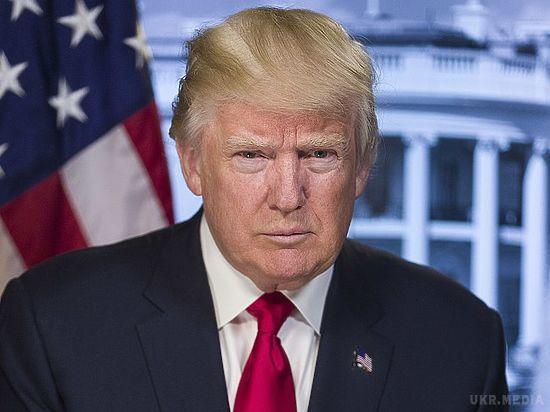 УСША запустили кампанію з імпічменту Трампа