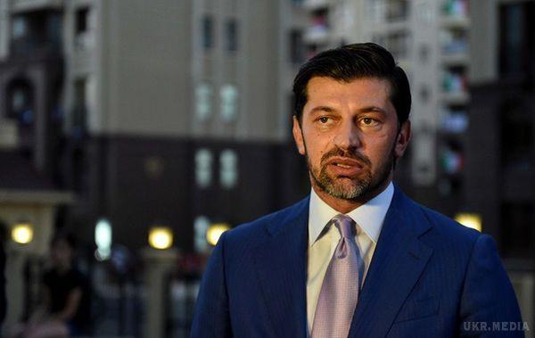 Колишній футболіст київського Динамо став мером Тбілісі
