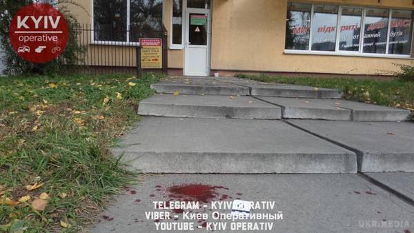 Жорстоке вбивство бійця АТО під Києвом: вполіції назвали можливу версію