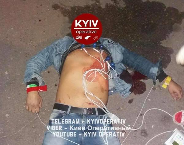 УБроварах вбили бійця АТО збатальйону «Київська Русь»