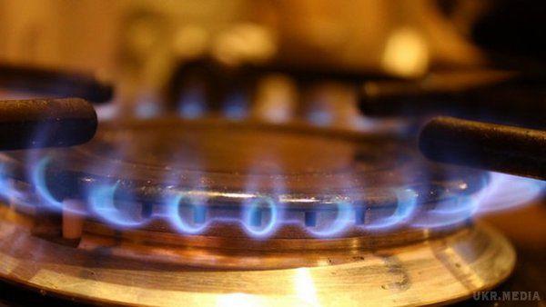 «Нафтогаз Украины» снова увеличит цены нагаз для промпотребителей