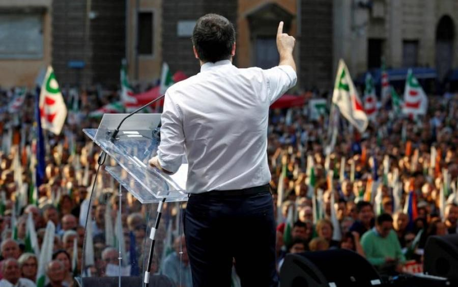 Два найбагатших регіони Італії проголосували зарозширення своєї автономії