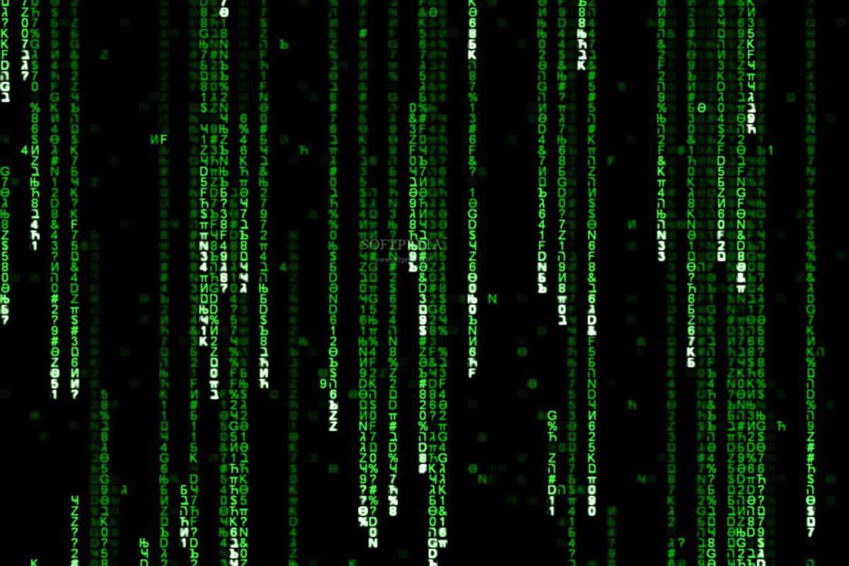 Щоозначає зелений код із фільму «Матриця»: несподіване пояснення