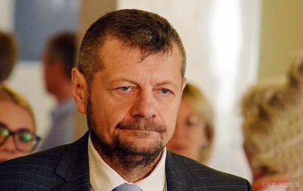 Стало відомо, хто постраждав врезультаті замаху наМосійчука