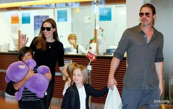 Бред Пітт вважає свій шлюб зАнджеліною Джолі помилкою