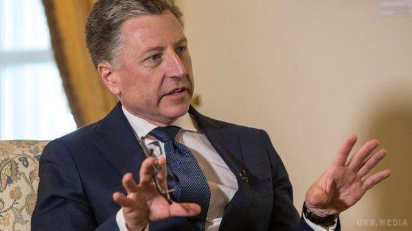 Волкер назвав умови введення миротворчої місії ООН наДонбасі