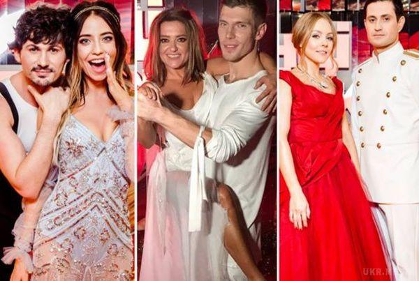 «Танці з зірками 2017»: хто переміг впроекті