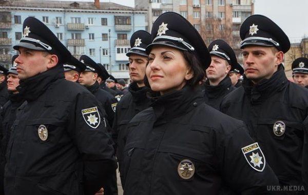 УКиєві затримано поліцейського, причетного довикрадення людини