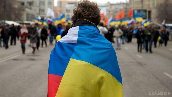 Опитування: Українці хочуть відокремитись від Росії