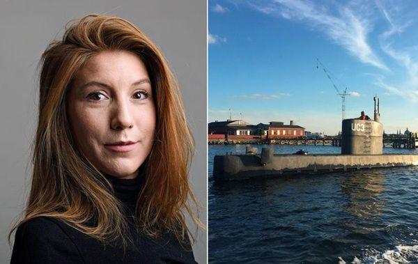 Данський винахідник визнав, щорозчленував тіло шведської журналістки