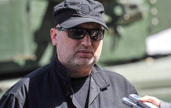Україна посилить кордон зРосією— РНБО