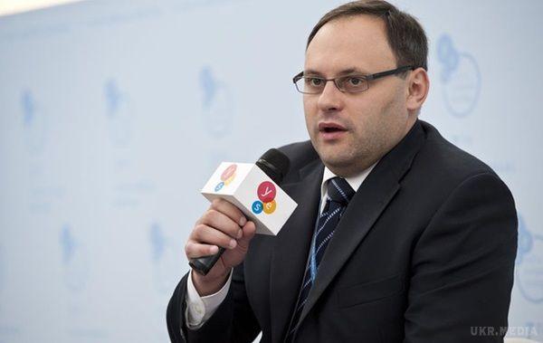 Луценко: Каськів невизнав свою провину юридично