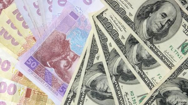 Курс валют НБУ на3 листопада. Євро тадолари летять вгору