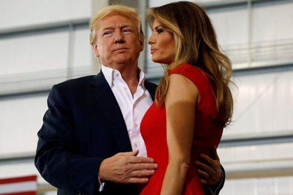 Трамп назвав ядерну програму КНДР «загрозою для світу»