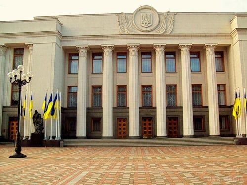 Верховна Рада ухвалила впершому читанні Виборчий кодекс. Основні нюанси документа