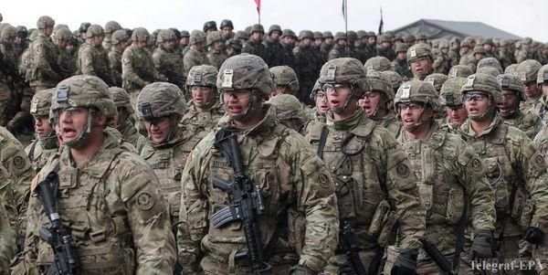 НАТО створить нові штаби для протистояння Росії