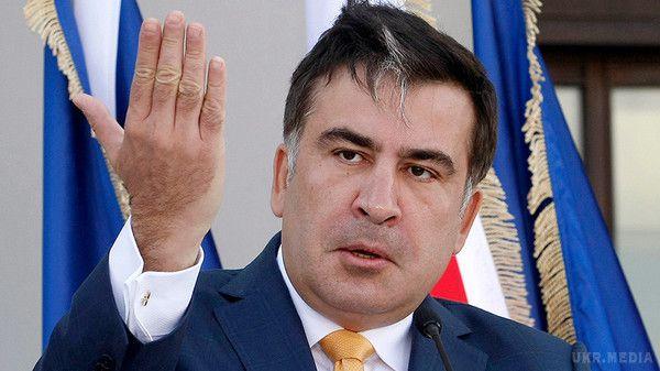 Михеїл Саакашвілі отримав від ДМС документ про підтвердження легального статусу вУкраїні