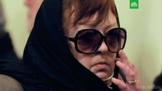 Померла 59-річна донька Гурченко