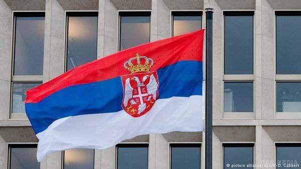 Посла Сербії вУкраїні викликали наконсультації доБелграда
