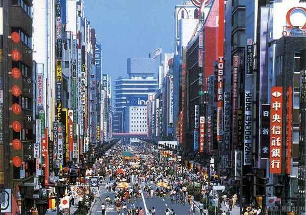 Посольство Японії роз'яснило зміни у візовому режимі зУкраїною