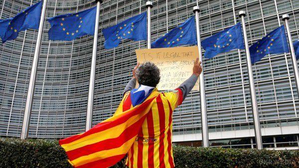В Іспанії суд заарештував спікера парламенту Каталонії