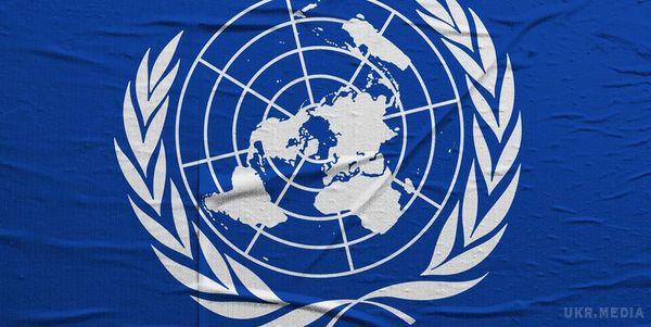 Завтра комітет Генасамблеї ООН розгляне оновлену резолюцію щодо прав людини вКриму