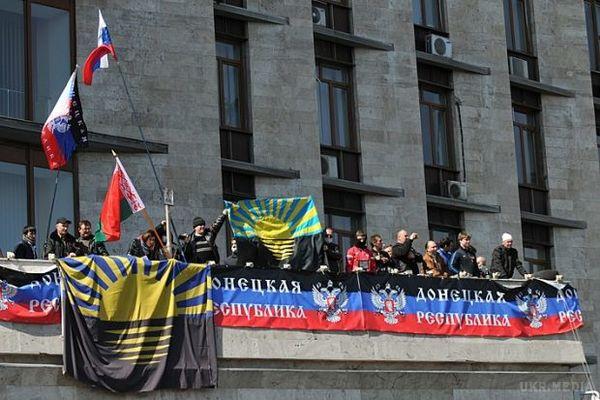 Україна найбільше зусіх країн Європи потерпає від тероризму