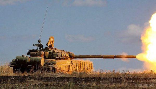 Доба вАТО: Бойовики обстрілюють населені пункти із важкої артилерії, є поранені