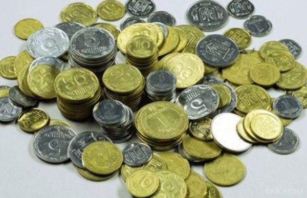 НБУ хоче відмовитися від карбування дрібних монет