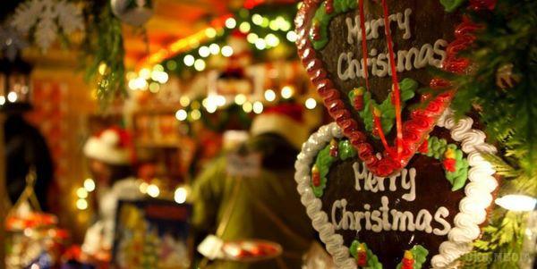 ВУкраїні тепер святкуватимуть 2 Різдва: Рада зробила 25 грудня вихідним