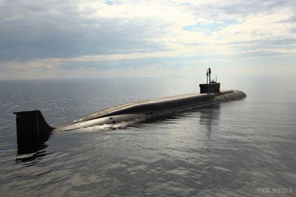 ВАтлантиці зник підводний човен ВМС Аргентини