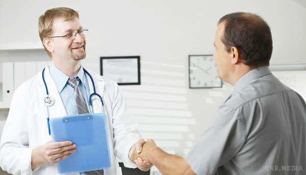 Українці, які не підписали декларацію з лікарем, самі платитимуть за лікування