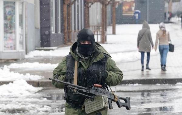 Розвідка: Окупанти вивезли всю готівку зЛуганська доРосії