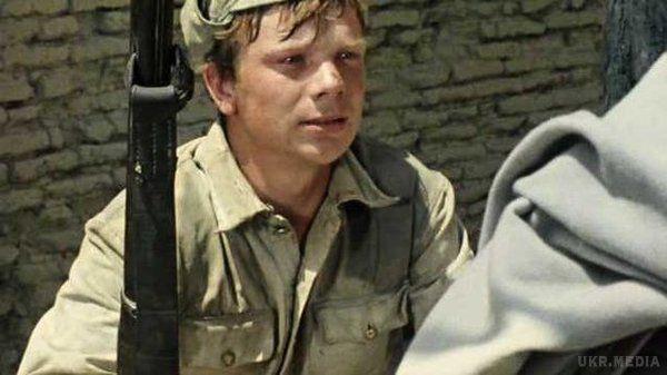 Помер актор із «Білого сонця пустелі»