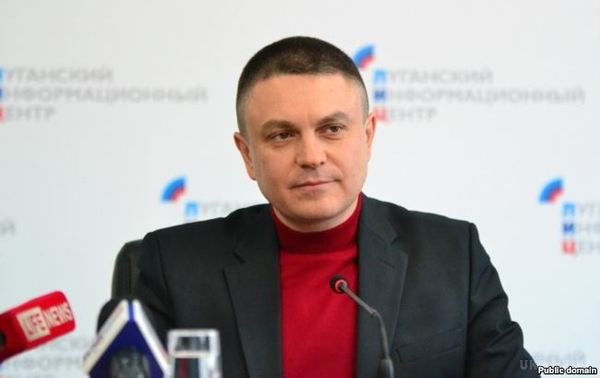 Хто замінить Плотницького в«ЛНР»
