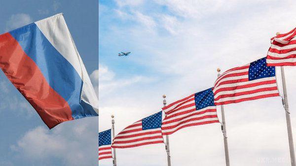 Санкції США протиРФ: набули чинності додаткові обмеження