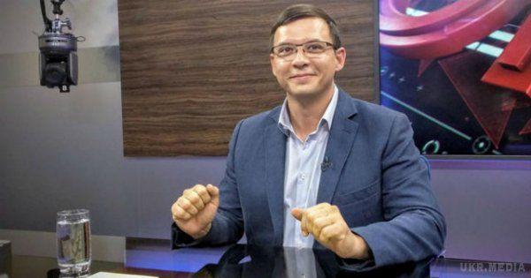 Український нардеп упрямому ефірі назвав Євромайдан державним переворотом