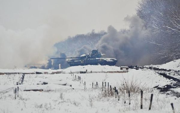 Бойовики зірвали візит представників ОБСЄ і ООН уТравневе і Гладосове
