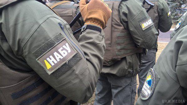 Затримання агента НАБУ: вБюро звинуватили СБУ і ГПУ взриві операції
