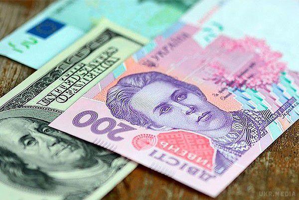 Курси валют на4 грудня: НБУ зміцнив гривню