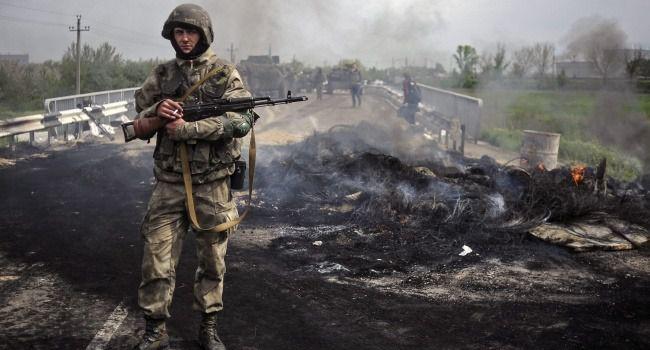 Один військовий загинув, четверо отримали поранення і травмування— Доба вАТО